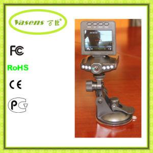 DVR H. 264 Car Camera DVR Car DVR GPS Radar Detector pictures & photos
