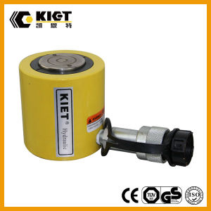 4.1-22.7kg Low Height Hydraulic Cylinder pictures & photos