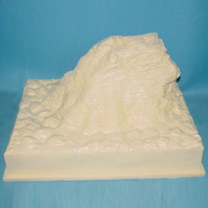 Geography Teaching Wind Erosion Landform Model (R210107) pictures & photos