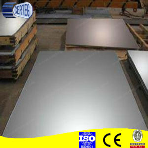High Strength 7075 T6 Aluminum Sheet for Processing Technique pictures & photos