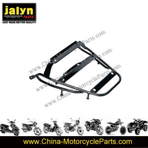 Motorcycle Part Motorcycle Luggage Rack for Gy6-150 pictures & photos