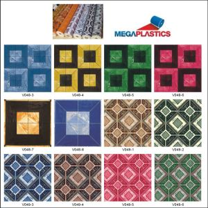 0.35-0.90mm PVC Flooring with Vinyl pictures & photos