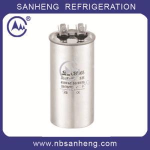 Cbb65 Sh High Voltage Run Capacitor pictures & photos