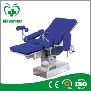 My-I012 Electric Gynecological Operating Table pictures & photos