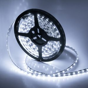 2835 Single Color 120LED/M LED Strip with UL pictures & photos