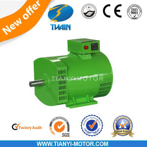 Stc Types of Electric Power Generator for Sale Philippines pictures & photos
