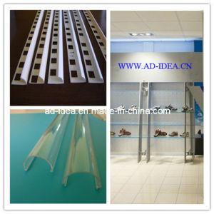PVC Profiles, Plastic Profile, Plastic Extrusion pictures & photos