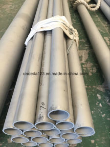 Duplex Stainless Steel Seamless Tube and Pipe pictures & photos