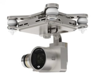 Precision Metal Parts for Uav Camera Device pictures & photos