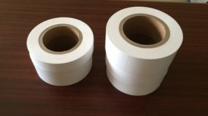 White Color PVC Protective Film