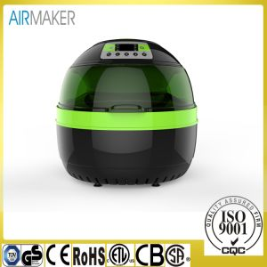 360 Degrees Rotating Air Fryer Without Oil with GS/SAA/ETL pictures & photos