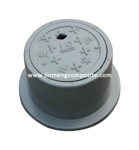 Plastic Valve Box for Mater with C250 pictures & photos