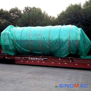 2000X4500mm CE Approved Laminated Glass Equipment Heated by Steam (SN-BGF2045) pictures & photos