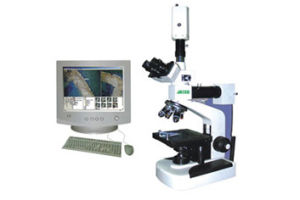 High-Power Metallurgical Measuring System pictures & photos