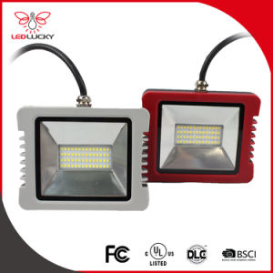 Factory Supply 50W Metal LED Outdoor Flood Light