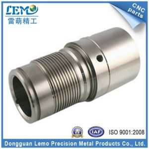 Precision Metal Connector, Made of C45, Q235 (LM-0714E) pictures & photos