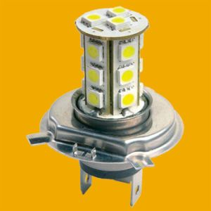 Motorbike LED Bulb, Motorcycle LED Bulb for Sale pictures & photos