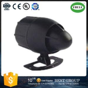 Dual Tone Car Horn Electric Car Horn Alarm Siren (FBELE) pictures & photos