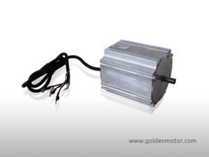 1500W BLDC Electric Motor for Motorcycle, Scooter, Motor Bikes pictures & photos