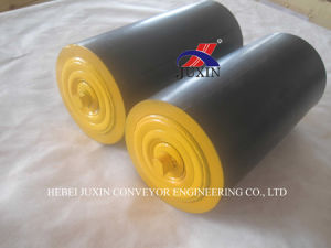 Belt Conveyor Impact Roller Idler pictures & photos