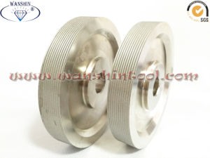 Diamond Grinding Wheel for Optic Glass pictures & photos