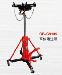 1 Ton High Position Transmission Jack pictures & photos