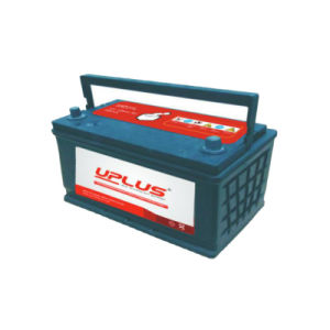 Rechargeable Electric Vehicle Power Battery Auto Battery (95D31L) pictures & photos