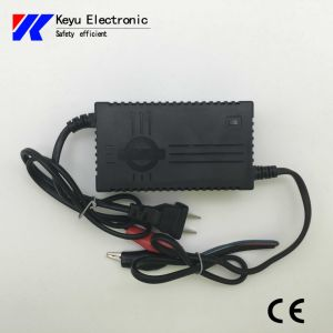 Ke Yu Ebike Charger 12V (Lead Acid battery) pictures & photos