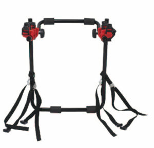 3 Bicycle Hitch Mount Bike Rack Bike Carrier pictures & photos
