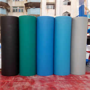 Factory Price ESD Rubber Sheet Anti-Static Rubber Table or Bench Mat  pictures & photos