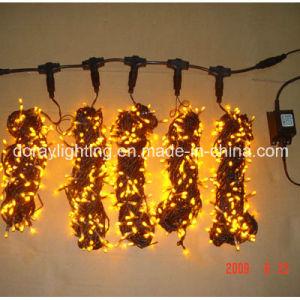 Low Voltage 24V LED Spider Clip Light,