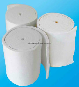 12′′x24′′ Ceramic Fibre Insulation Blanket Paper Sheet for Wood Stoves / Inserts pictures & photos
