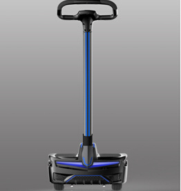 Two Wheels Electric Balancing Scooter with Handle pictures & photos