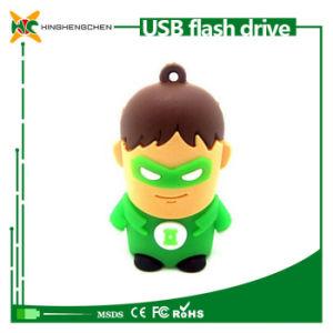 Green Lantern USB Stick USB Pen Drive pictures & photos