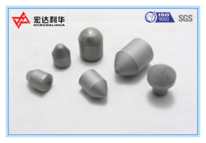 Tungsten Carbide Insert Button for Mineral Tool pictures & photos