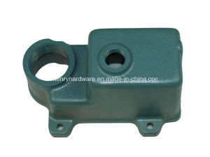 Ductile Iron Casting of Metal Casting pictures & photos