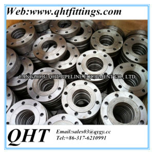 ANSI B16.5 GOST12821 DIN2633 Welding Neck Flange pictures & photos