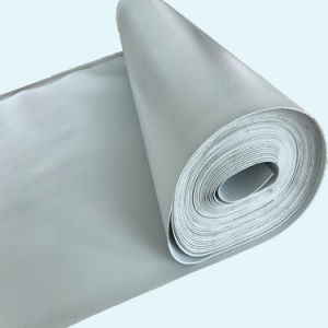 Single Ply Roofing System PVC Waterproofing Membrane pictures & photos