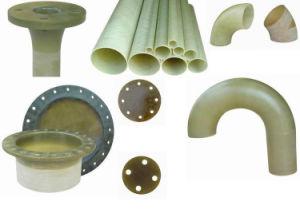 FRP Fiberglass Composite GRP Process Pipe (Dn15mm-Dn4000mm) Zlrc pictures & photos