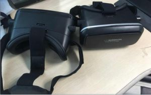 Vr17 3D Virtual Reality Glasses for 2016 Imax Private Cinema Vr Shinecon pictures & photos