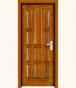 Fire Rated Wood Door, Fire Rated Wooden Door, Sold Wood Door pictures & photos