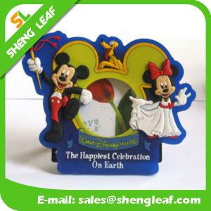 Mickey Couples Factory Supply Photo Frame (SLF-PF052) pictures & photos