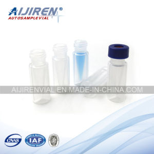 0.3 Ml Clear Micro-Vials for Laboratory Analysis pictures & photos