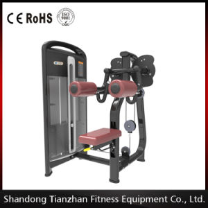 Dezhou Tz Gym Equipment Fitness/Lateral Raise Exercising Body Fitness Machine pictures & photos