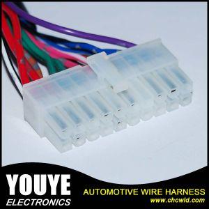 Automotive Power Window Wire Harness for Hyundai KIA Sonata 9 pictures & photos