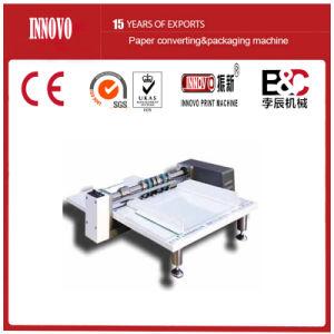 Electric Paper Creasing Machine (innovo-428) pictures & photos