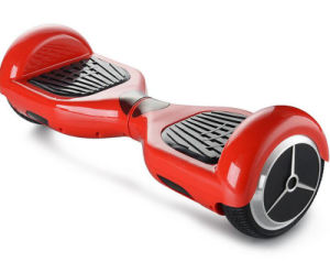 Classic 6.5 Inch Smart Two Wheel Self Balance Electric Hoverboard Scooter pictures & photos