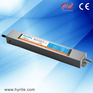 Hyrite IP67 Waterproof Constant Voltage LED Driver for LED Strips, Module with Ce RoHS Bis SAA pictures & photos