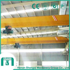 Electrical Diagram Ld Type Overhead Crane pictures & photos