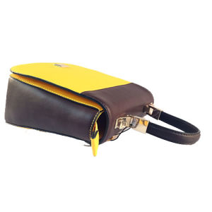 New Fashion Cross Body Leather Ladies Hand Bag (BS1604-24) pictures & photos